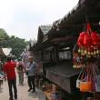 桂林の旅 桂林市西街 2