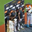 【観戦】京セラドーム大阪オリックス戦