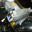 新排出ガス規制前のお得なアドレスV50、、、ラスト1台。  センサーの取り付け。