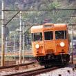 湘南電車153系急行型