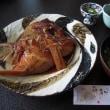なかしま荘のお昼ご飯