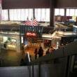 脅威のモスクワ空港