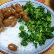 おばさんの料理教室No.2788 モロヘイヤスープ(ポタージュ)