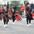 富士見町内会祭りの夏舞徒・・3