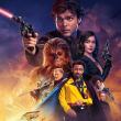 「ハン・ソロ/スター・ウォーズ・ストーリー」Solo: A Star Wars Story (2018 ディズニー)