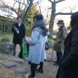 平成29年12月27日 文学さんぽ 田端文士村記念館