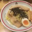 秋分の日☆つけ麺熱盛りレポと秋色ヨンジュンさんのフォト☆