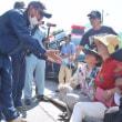 社民党の福島みずほ、道交法違反で警察に強制排除され「怒りが込み上げた!」