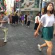 韓国人から見た日本…ソウル市内
