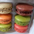 <sweets>パティスリー・サダハル・アオキ・パリ マカロン
