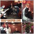GULP GASPER Live でした♬
