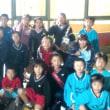 兵庫県小学生バドミントン大会の結果