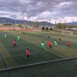 全日本O-40サッカー大会奈良県予選1回戦