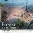 森下博子写真展 Freeze 大阪Nikon Salon