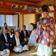スコ祭行事 (志摩安乗神社)