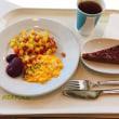 IKEAで朝ごはん食べて 食器の購入