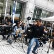 Hibriduz Jazz @国際連合大学中庭
