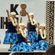 KA HULA HOA in Nagoya 2018 ……シタタタッ ヘ(*¨)ノ