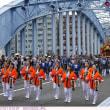 永代橋渡御 〈富岡八幡宮例大祭 2017〉