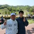 (フアン3号)    織田記念陸上(29日)に行って来ました。