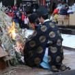 2018 遠野郷八幡宮どんと祭