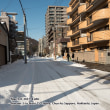 2017年3月8日 札幌市中央区南3条西25丁目