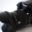 Canon EOS 70D 買っちまったよ。