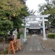 波布比咩命(はぶひめのみこと)神社in下田市