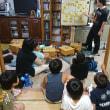 9月17日子供教室の風景