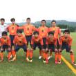 Jユースカップ九州地区予選 vsJ.FC MIYAZAKI