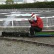 平成30年12月クリスマス法隆寺運転会