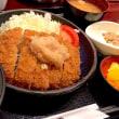 【日替】キャベツメンチカツを頂きました。 at ニユートーキヨー庄屋 新青山ビル店