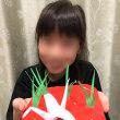 折鶴の芸術作品('ω')ノ