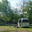 支笏湖畔でキャンプ&フィッシング