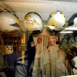 艦載航空機部隊〜空母「ミッドウェイ」博物館