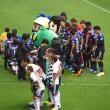【J1】G大阪vs横浜「逆転負け」@吹田