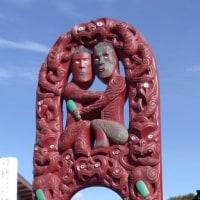閑話休題59 飛蓬‐漢詩を詠む 7 -ニュージーラントの旅-2