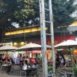 台南醫院前「南方公園湯包」