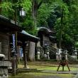 大滝神社 岡太神社