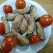 おばさんの料理教室No.3041 ぶっかけ素麺