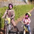 伊東温泉 -自転車とみかん狩り-