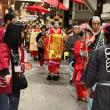 名古屋・大須のお祭り
