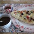 <ある日の朝食>