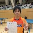 東京選手権予選(岸川)