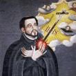 聖フランシスコ・ザビエル司祭証聖者  St. Franciscus Xaverius C.