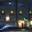ウエストロード(西大路)の夜