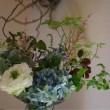 Atelier  mauveで花あそび  7月