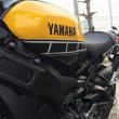 ネオレトロなニューモデル!XSR900はこんなバイク!(ヤマハ・YSP大分)
