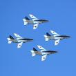 H29.8.27松島基地航空祭(ブルーインパルス見参)