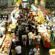 <唐戸市場> 新鮮・格安! 寿司、海鮮丼、ふく汁…